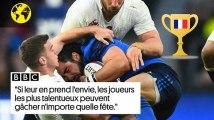 Rugby. L'Equipe de France vue par la presse britannique