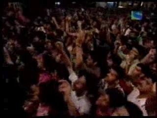 Part 2 mumbai concert