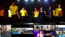 """Dani Russo - A Melhor do Baile """"COREOGRAFIA"""" - Inscreva se no Canal"""