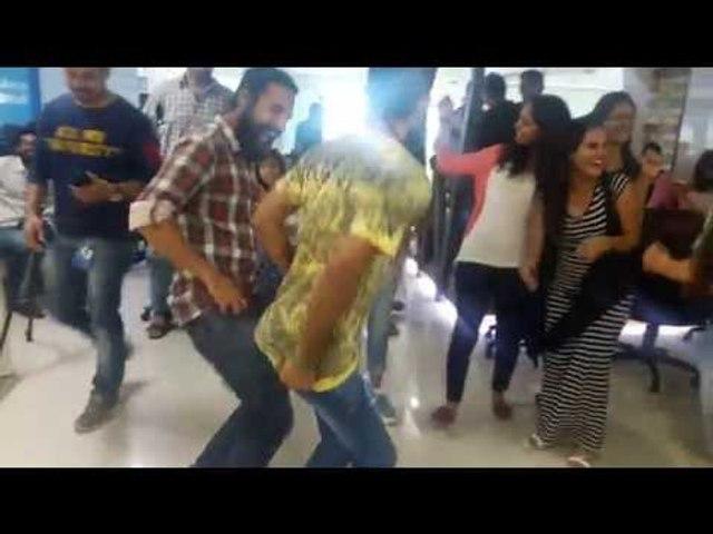 Chaddi Becho Competition || WittyFeed