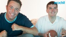 Go Ahead, Binge Watch Sports This Weekend--Just Don't Binge On Food