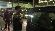 Ronaldinho Gaúcho quase é deixado para trás por taxista em Barcelona