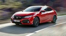 2017 Nouvelle Honda Civic 10 1.5 VTEC CVT [essai] : citoyenne du monde