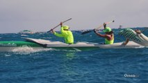 Pailolo Challenge Outrigger Race | In the Zone