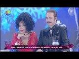 """Bülent Ersoy Show / Sibel Can - Kış Masalı """"TV'de İlk Kez"""""""