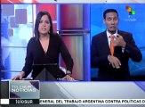 Perú: 20 fallecidos y 36 mil afectados por inundaciones