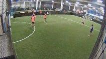 Equipe 1 Vs Equipe 2 - 03/02/17 19:35 - Loisir Créteil (LeFive) - Créteil (LeFive) Soccer Park