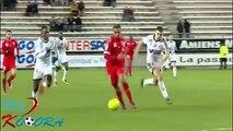 Amiens SC 1-2 Nîmes Olympique - Tous Les Buts , All Goals (03/02/2017) / LIGUE 2