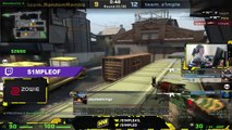CS:GO - S1MPLE WHAT ARE YOU DOING! - video dailymotion