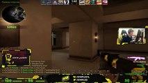 CS:GO - s1mple ScreaM style plays