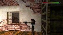 Let's play - Tomb raider II : épisode 2 , Venise ( Venise )