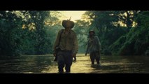 Charlie Hunnam, Tom Holland, Sienna Miller In 'The Lost City Of Z' First Trailer