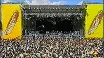 Muse - Showbiz, Independent Days Festival, 09/03/2000