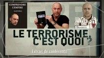 Alain SORAL et le Terrorisme en France (Hd 720)