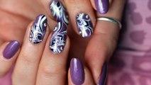 Tuto nail art débutant 100% vernis-six2i4oAdxU