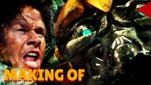 Transformers 5: O Último Cavaleiro Making of   Cine Preview