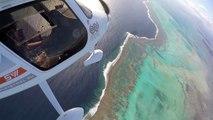 Survoler le lagon de Nouvelle-Calédonie et son coeur de Voh-eTBCU8y6MWU