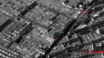 Gaziantep - Hava Harekatı ve Çatışmalarda 4'ü Deaş 'Emir'i Olmak Üzere Toplam 51 Deaş'lı Öldürüldü