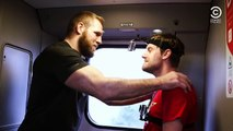 Chris Ramsey Outruns A Train with James Haskell - The Chris Ramsey Show _ Comedy Central-c5vIMNpbbg0