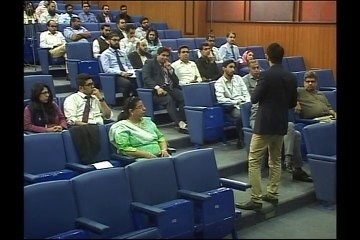 Seminar on Ethical Blindness for Finance, Accounting and Audit Professionals-05