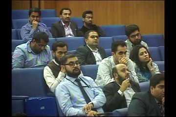Seminar on Ethical Blindness for Finance, Accounting and Audit Professionals-07