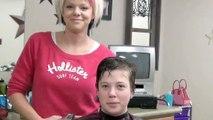 Ladies Faux Hawk | Faux hawk Hairstyles