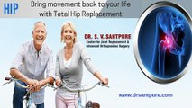 Hip Replacement Surgery in Aurangabad | Joint Replacement in India