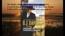 Download Wedding at Cardwell Ranch (Harlequin Intrigue Series #1503) ebook PDF