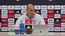 Real Madrid - Zidane voit Ronaldo terminer sa carrière comme ailier