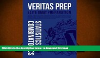 Audiobook  Veritas Prep Statistics   Combinatorics (GMAT Preparation) Veritas Prep For Ipad