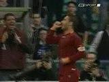 Totti vs sampdoria