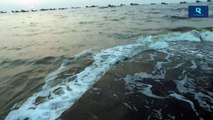 | Sea Face | Gorai Beach | Sun Set | Sea Face Mumbai |