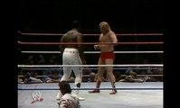 WWE WrestleMania 1 - Greg Valentine vs. Junkyard Dog