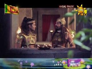 Gemunu Maharaja 04/02/2017 - 30