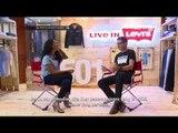 """Live in Levi's"" Celana Jeans Sebagai Budaya"