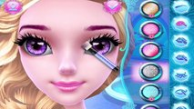 Barbie Ice Princess Full Movies Games | Best Baby Games For Girls - Video Games For Girls 2017