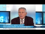 Energie: Filière nucléaire française, des inquiétudes légitimes?
