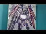 Unboxing: 1/100 MG Full Armor Gundam (Thunderbolt) Ver.Ka