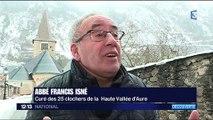 Hautes-Pyrénées : les clochers, boussole des vallées et des habitants