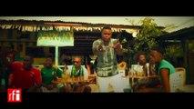 CAN 2017: le rappeur gabonnais Ng Bling nous raconte sa Coupe d'Afrique des nations