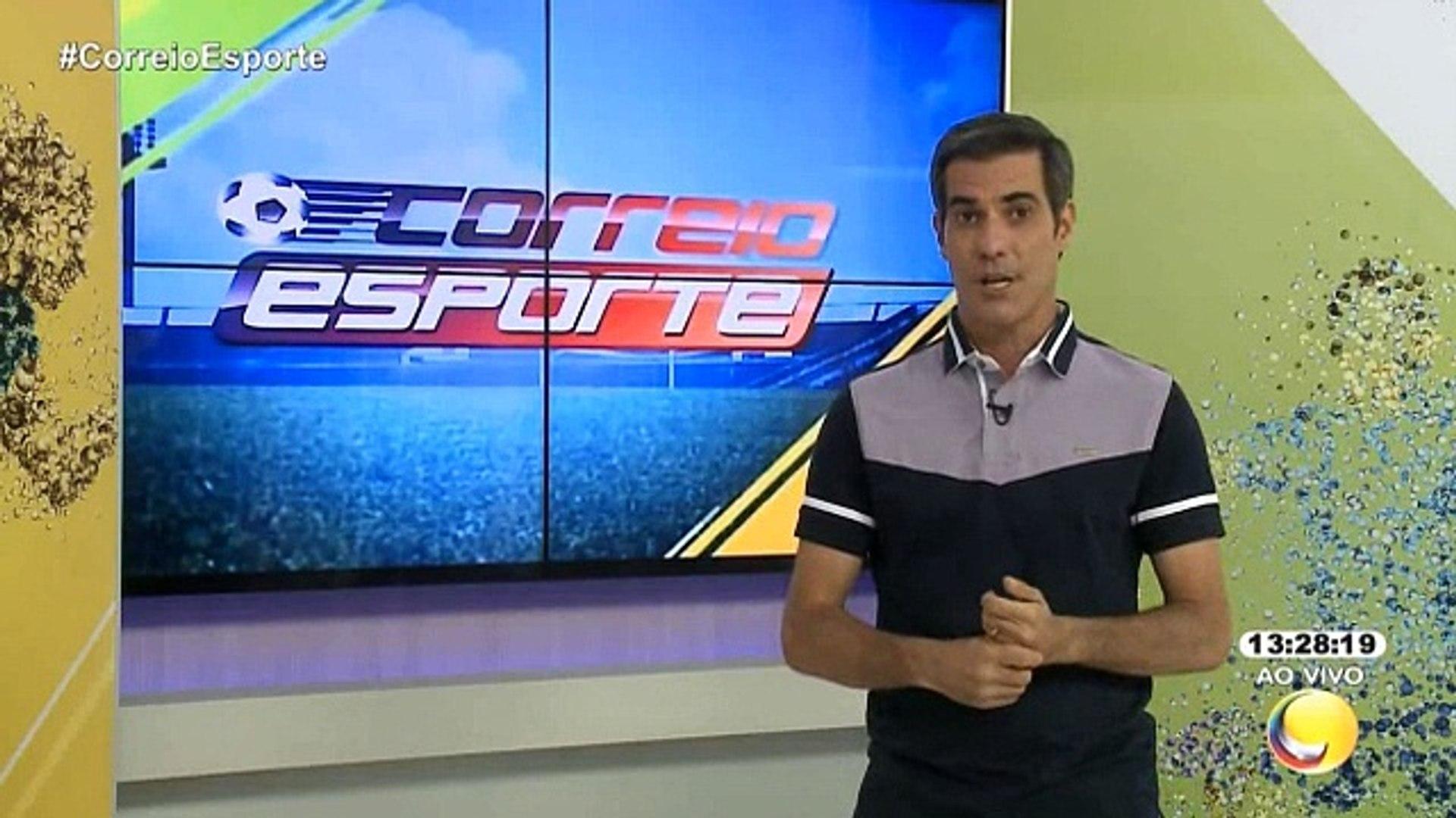 Correio Esporte - A diretoria do Paraíba fez mudança nas cadeiras da comissão técnica