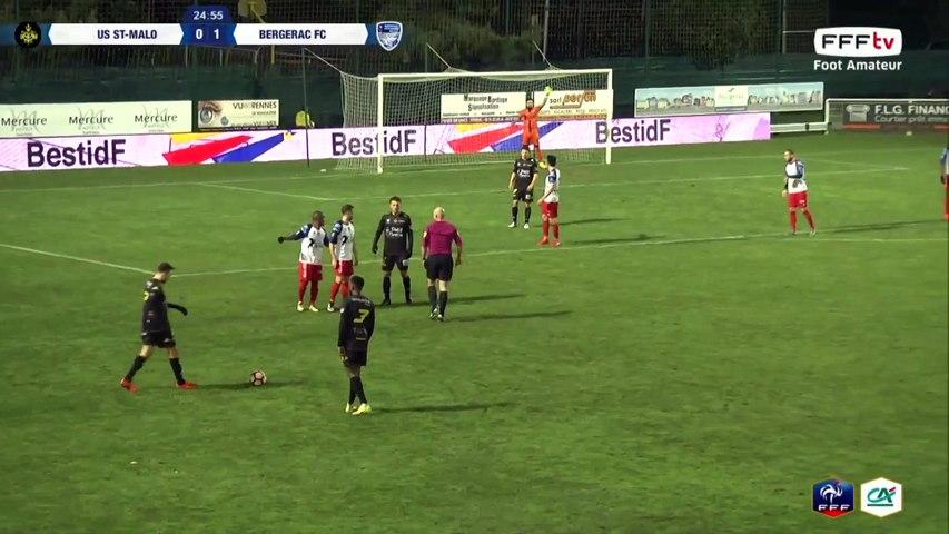 Samedi 04/02 à 17h45 - US Saint-Malo - Bergerac Périgord FC - J18 CFA A (17)