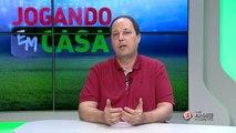 Alexandre Praetzel fala sobre estreia de Rogério Ceni como técnico em jogos oficiais do São Paulo