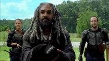 The Walking Dead temporada 7 - Nuevo spot del episodio 7x09