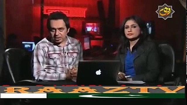 jinnat ki talash rohi tv raaz best episode