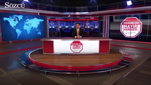 Sinan Oğan'dan referanduma neden hayır sorusuna Alparslan Türkeş'li cevap! 'Son noktayı koyuyoruz'
