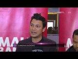 Hobi Travelling Membawa Christian Sugiono jadi Produser Acara Travelling