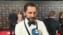 Paco León: Un año para sentirse orgulloso del cine español. Hay muchas y muy buenas películas