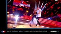 DALS - Le Grand Show : Laurent Ournac et Denitsa Ikonomova enfin réunis ! (Vidéo)