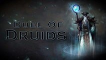 Tartalo Music & Logan Epic Canto - Duel of Druids - Epic Celtic Music-58voRabTMnQ